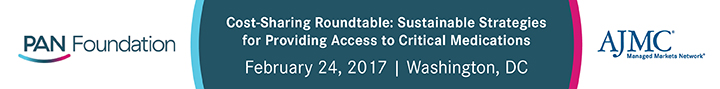 Cost-Sharing Roundtable: Sustainable Strategies for Providing Access to Critical Medications