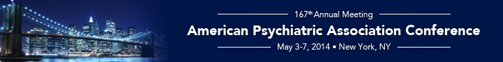 American Psychiatric Association (APA) Conference