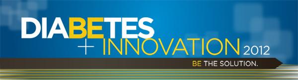 Diabetes Innovation 2012