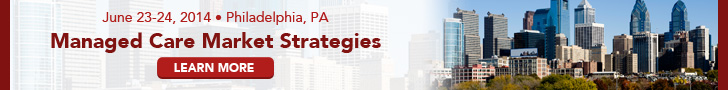 Managed Care Markets Strategies 2014