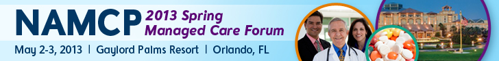 NAMCP Spring Managed Care Forum