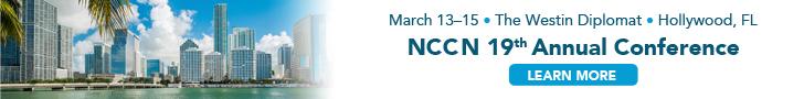NCCN 2014