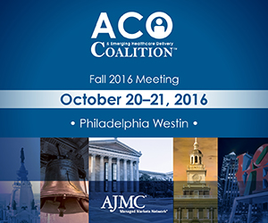 ACO and Emerging Healthcare Delivery Coalition Fall 2016