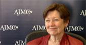 Margaret O'Kane Says <i>AJMC</i> Has Helped Share Learnings Across Healthcare