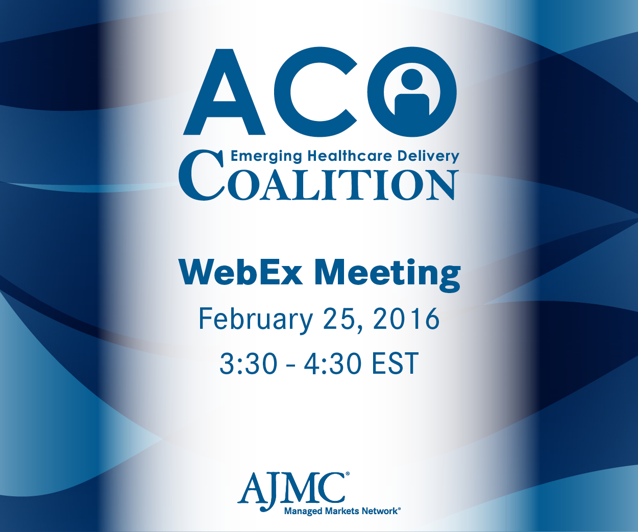 WebEx Meeting Register | February 25th, 2016