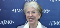 Dr Christine K. Cassel Sends Best Wishes to AJMC During Its 20th Anniversary