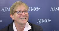 Dr Jan Berger Wishes AJMC Another 20 Years