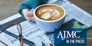<i>AJMC</i><sup>®</sup> in the Press, January 10, 2020