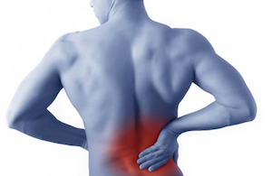 Implantable Device for Chronic Pain Reduced Disability Scores by 27%