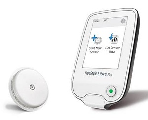 CGM Shows When Bariatric Surgery Patients Need Diabetes Therapy Adjustments