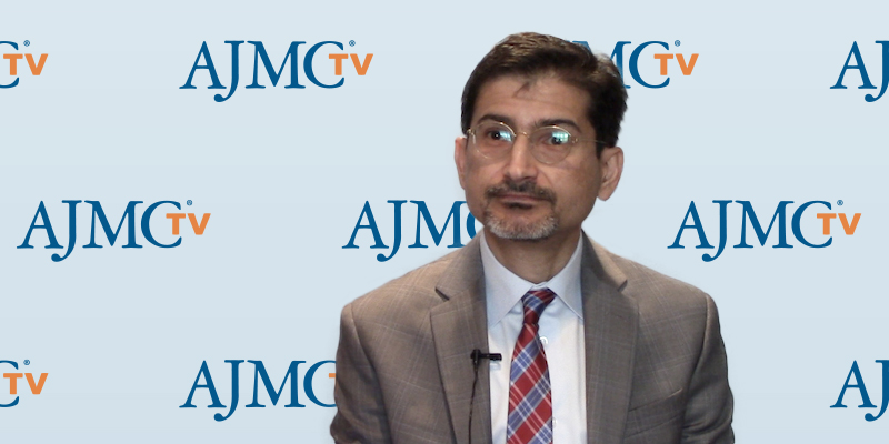 """Dr Darius Lakdawalla Discusses the Meaning and Measure of """"Value"""" in Healthcare"""