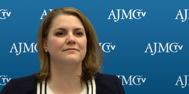 Dr Jennifer Graff Discusses the Importance of Patient-Reported Outcomes