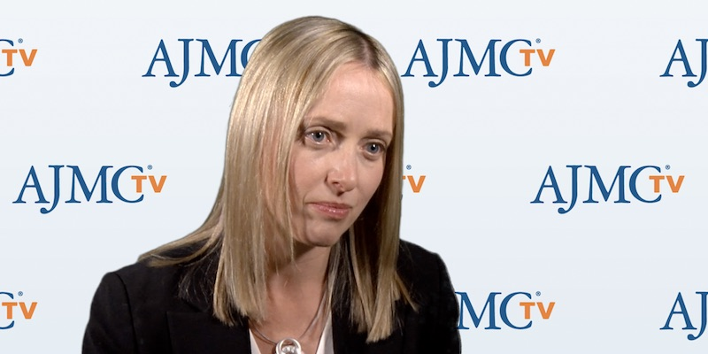 Dr Leora Horn on How Biosimilar Pegfilgrastim Could Improve Patient Access