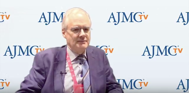 Dr Simon Gibbs Outlines Monotherapy vs Combination Therapy in Pulmonary Hypertension