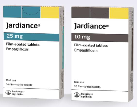 New EMPRISE Data Show Reduced Risk of HF Hospitalization With Empagliflozin, Less Healthcare Utilization