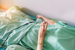 Do Patients With COPD Use End-of-Life Care Strategies?