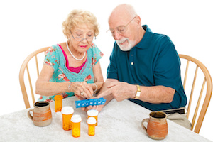 Costs for Seniors Jump as Generic Drugs Move to Higher Formulary Tiers in Part D Plans