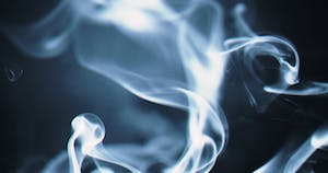 Childhood Exposure to Secondhand Smoke Increases Death From COPD in Adulthood